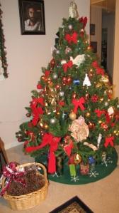 Christmas tree '13
